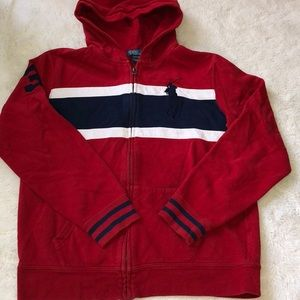 polo by Ralph Lauren size 18